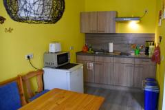 Fewo 2 Küche