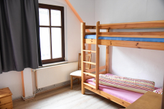 Fewo 3 Schlafzimmer Doppelbett