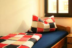 Fewo 3 Schlafzimmer Einzelbett